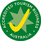 Accredited Tourism Business Certificated